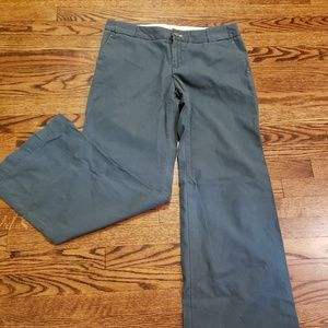 Gap Trouser Size 10
